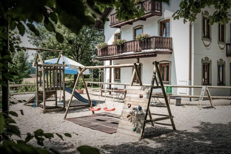 Hotel Restaurant Alter Wirt Weyarn 069
