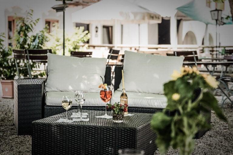 Hotel Restaurant Alter Wirt Weyarn 098