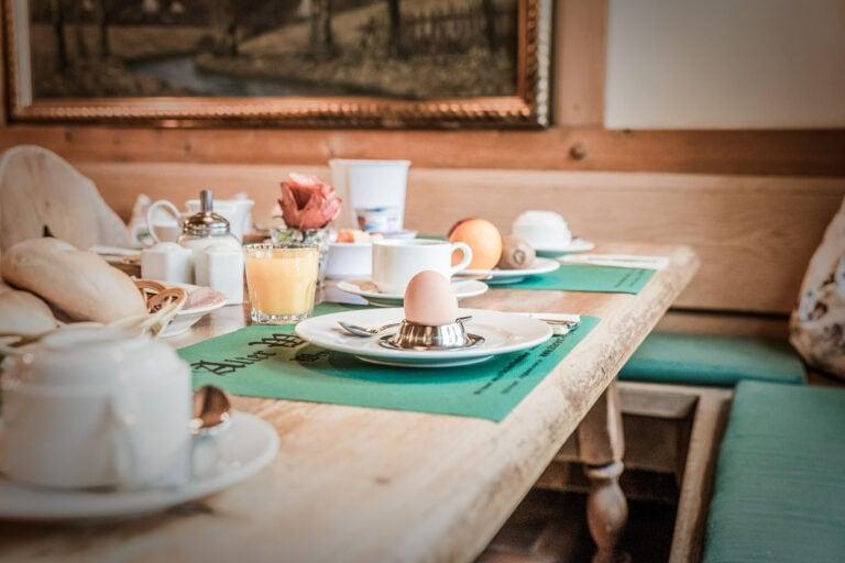 Hotel Restaurant Alter Wirt Weyarn 151