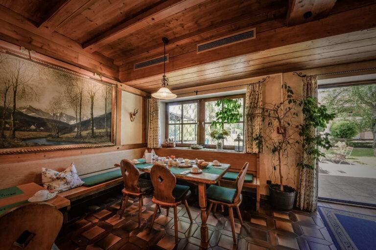 Hotel Restaurant Alter Wirt Weyarn 156