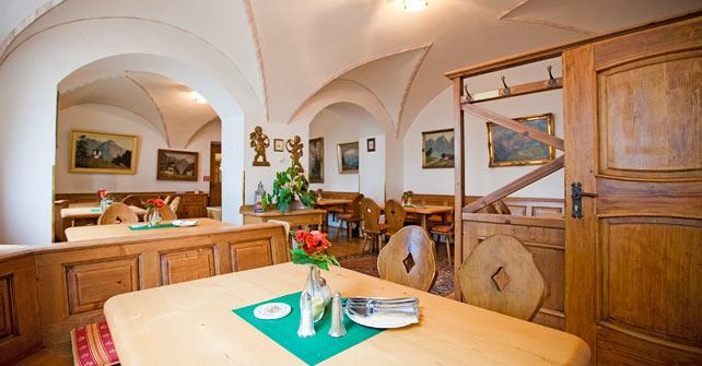 Abbey Bavarian Rustic Restaurant Weyarn