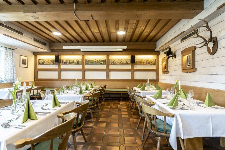 Restaurant Alter Wirt Weyarn Feiern Und Veranstaltungslocation