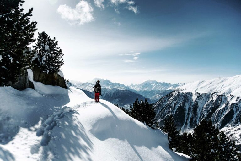 Wintersport Urlaub In München