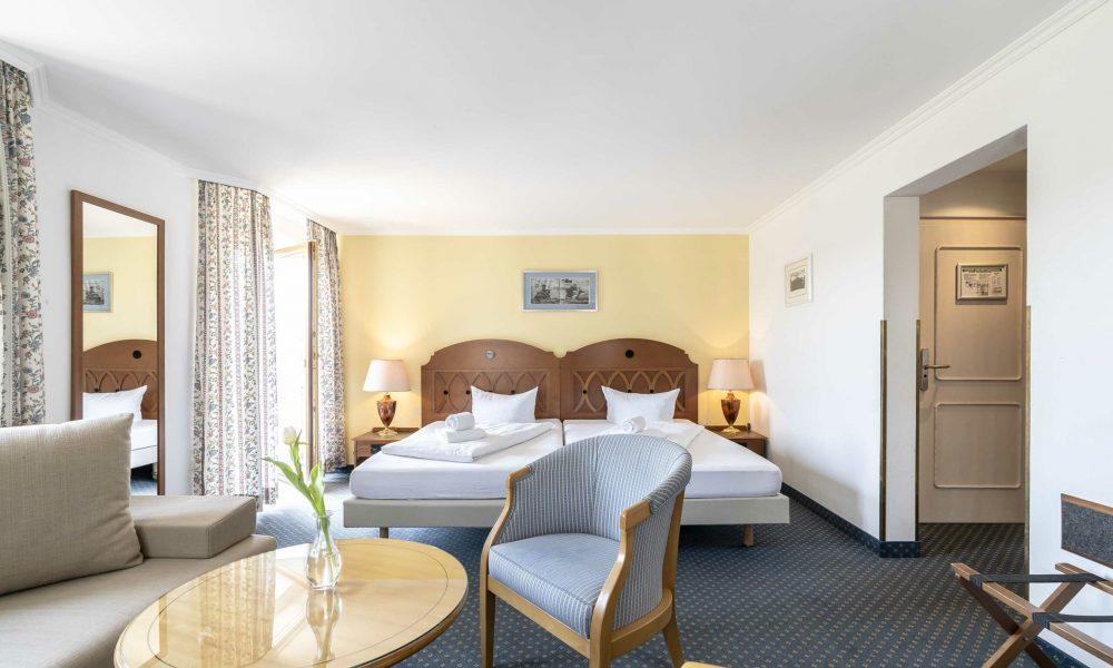 Alter Wirt Weyarn Comfort Double Room