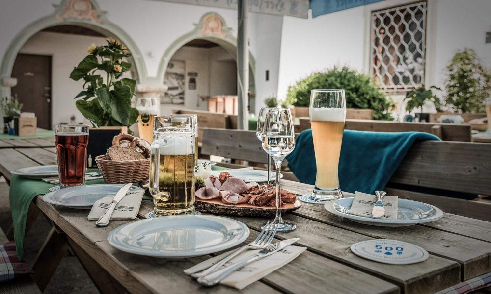 Hotel Restaurant Alter Wirt Weyarn 125